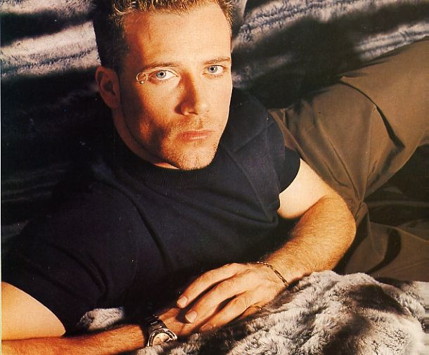 Classify Jay from English boyband 5ive [Archive] - The Apricity ...